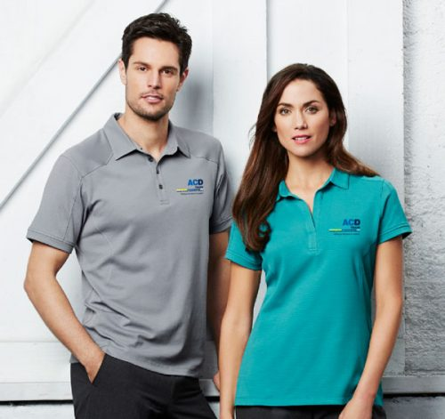 Clothing - Polos