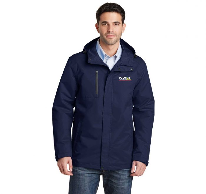All Conditions Jacket