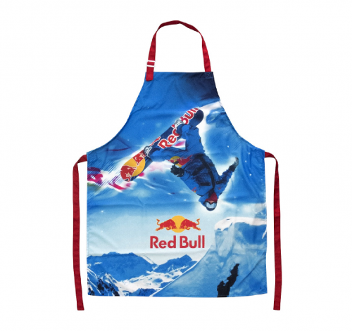 Sublimated Apron