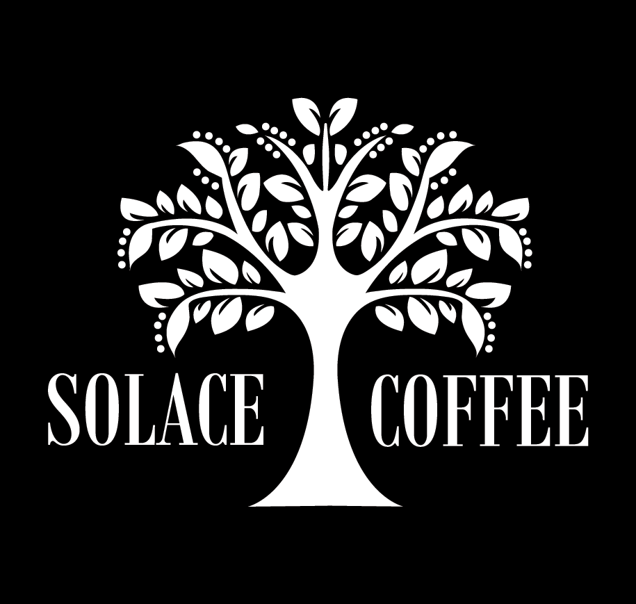 Solace Coffee Logo