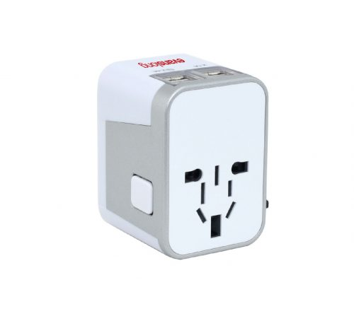 All In One Universal Travel Adaptor