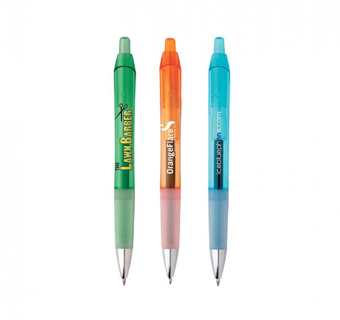 Bic Intensity Clic Gel