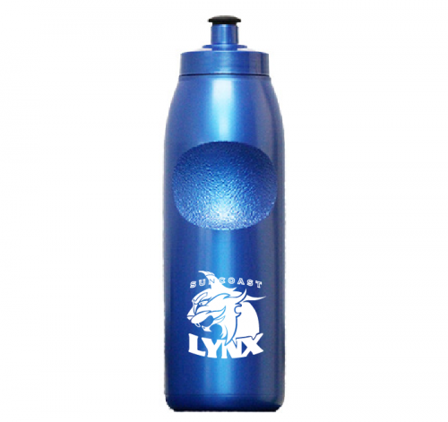 Gripper Water Bottle