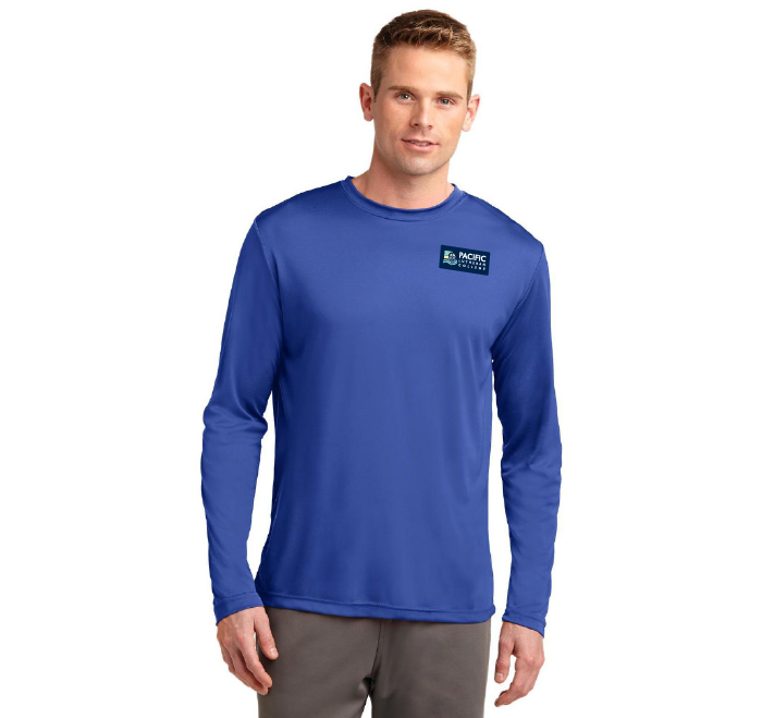 Sportek Long Sleeve