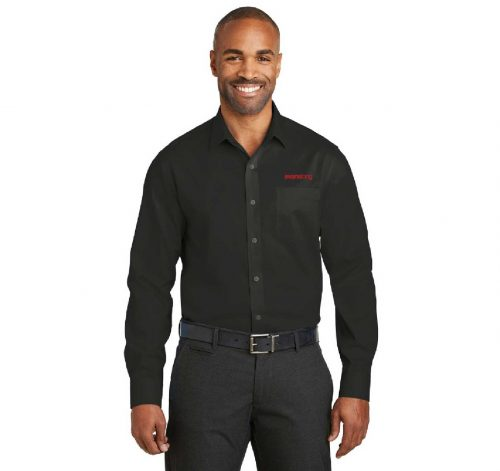 Red House Slim Fit Non Iron Twill Shirt