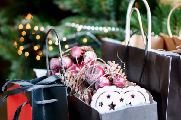Gift Giving Hacks for Branding