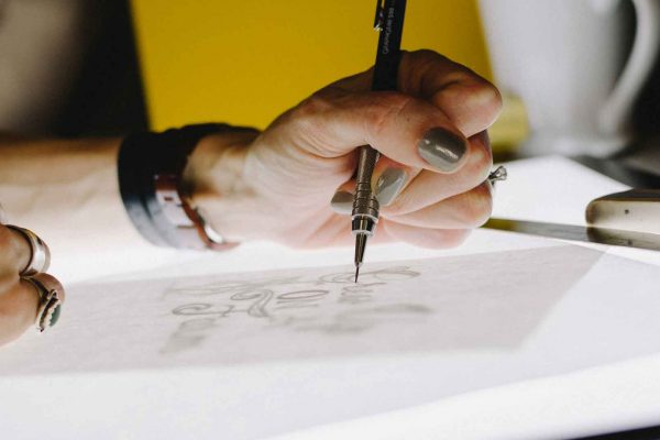 How to Design a Logo Like a Pro