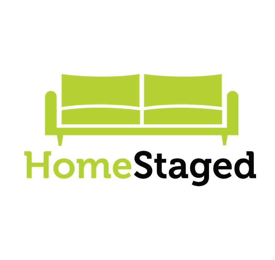 HomeStaged Logo