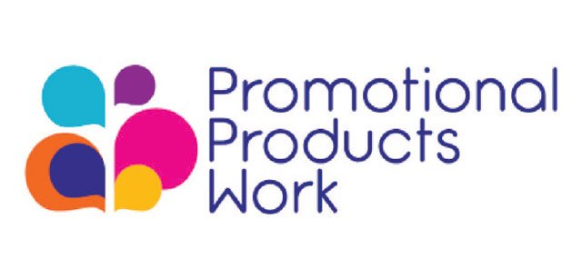 Promotional Products Work Membership Logo