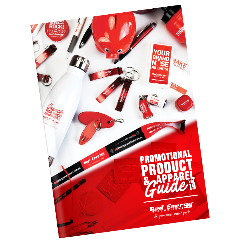 promotional product catalogue